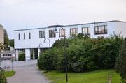 Liikunta Building