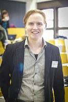Henri Pirkkalainen, kuva: Kati Clements
