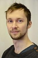 Ville Tengvall. Kuvaaja: Marie Holmstedt