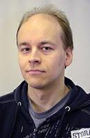 Heikki Jylhä. Kuvaaja: Sanna Vatanen.