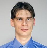 Hannu-Heikki Puupponen. Kuvaaja: Veli-Mikko Puupponen