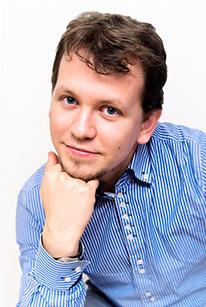 Alexander Chersnyshev. Kuvaaja: Margarita Bulatova