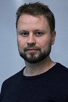 Jussi Peltonen. Kuvaaja: Katja Pylkkänen