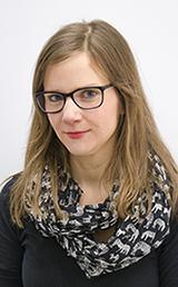 Maija Mänttäri-van der Kuip