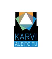 Kansallisen koulutuksen arviointikeskuksen (Karvi) myöntämä auditoinnin laatuleiman