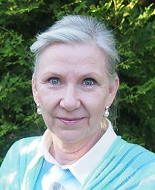 Irmeli Pietilä, kuvaaja Matias Pietilä