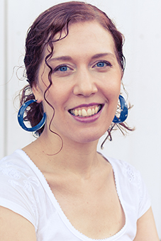 Elina Rautio