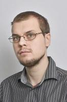 Aarni Virtanen, kuvaaja Sanna Pajunen