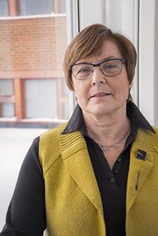 Birgitta Niemi, kuva Roni Lamberg