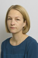 Kaisa Lohvansuu, kuvaaja Sanna Pajunen