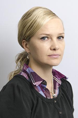 Jonna Salminen, kuva Sanna Pajunen