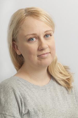 Sari Mäntynen