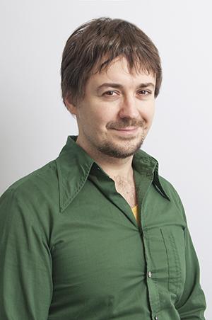 Tuomas Laine-Frigren