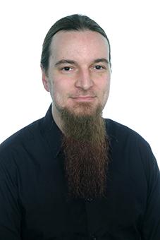 Janne Nevalaita. K-S Foto
