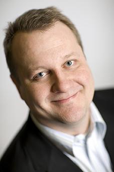 Tapio Kivistö, kuva: Juha Salminen