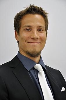 Matias Slavov