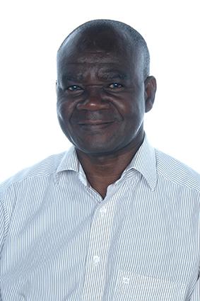 Francis Sampa