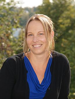 Sonja Niiranen, kuva: Antti Pirhonen.