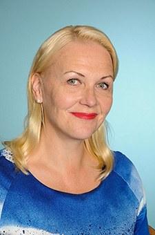Marjo Rissanen