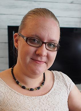 Marjaana Nokka