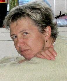 Olga Sipola