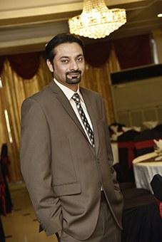 Mazhar Sadiq