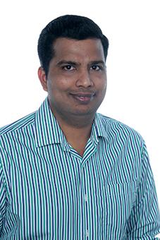Hemanathan Kumar