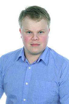 Matti Hokkanen