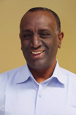 Abebe Yehualawork Malle