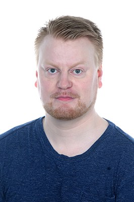 Mika Nieminen