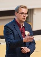 Hannu Häkkinen