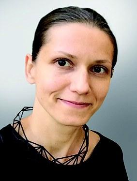 Magdalena Laine-Zamojska