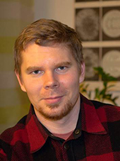 Jussi Vesterinen