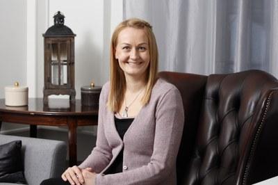 Tanja Leppäaho