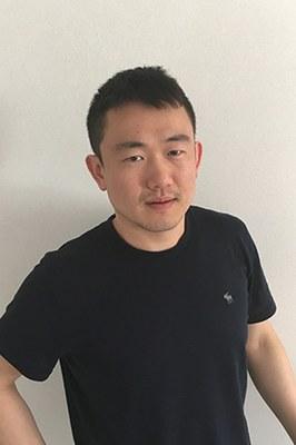 Boyang Zhang