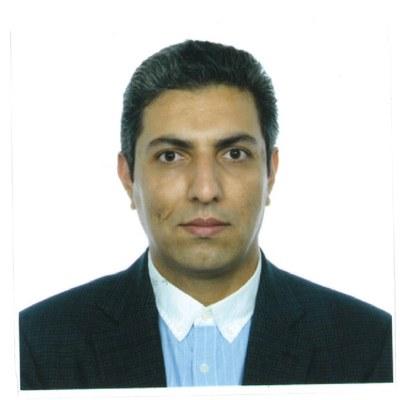 Saeed Karimi Aghdam Ordaklou