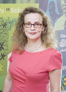 Taina Huttunen