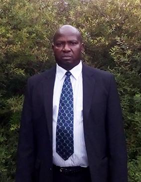 Edward Lebaka
