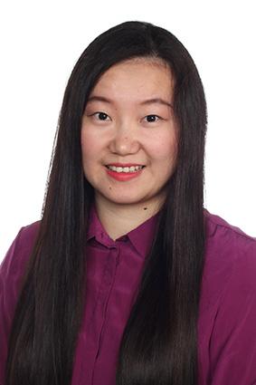 Ying Gao
