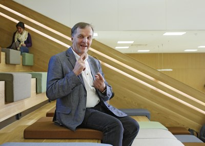 Professori Jouni Välijärvi