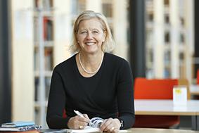 Katariina Salmela Aro, kuva Suomen Akatemia