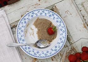 Tutkimuksen mukaan kotimaisen ruoan saatavuus tulevaisuudessa ei ole itsestäänselvyys. Kuvaaja Petteri Kivimäki.