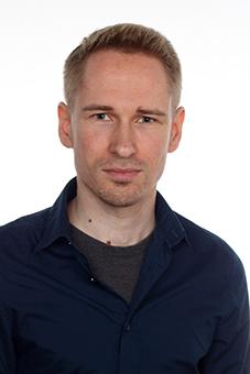 Mikko Haaranen