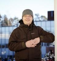 Olli-Pekka Moisio