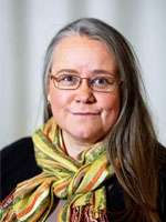 Hanna-Leena Pesonen