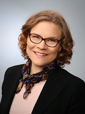 Katri Viitasalo, kuva: Foto Airaksinen