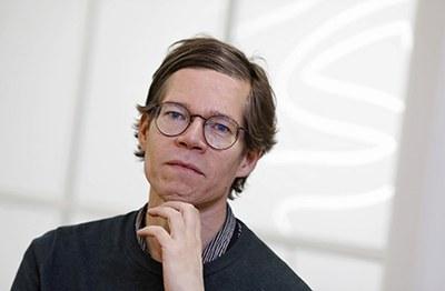Petri Böckerman