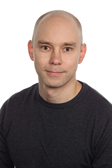 Markus Mykkänen