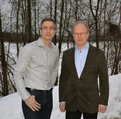 Greenlees ja Heikkilä