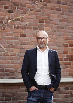Mika Ojakangas, kuva: Petteri Kivimäki.
